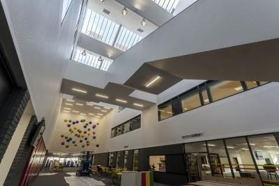 Hull Esteem Consortium Lep Ltd Kingswood Academy Hull