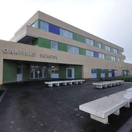 Oakfield Special School