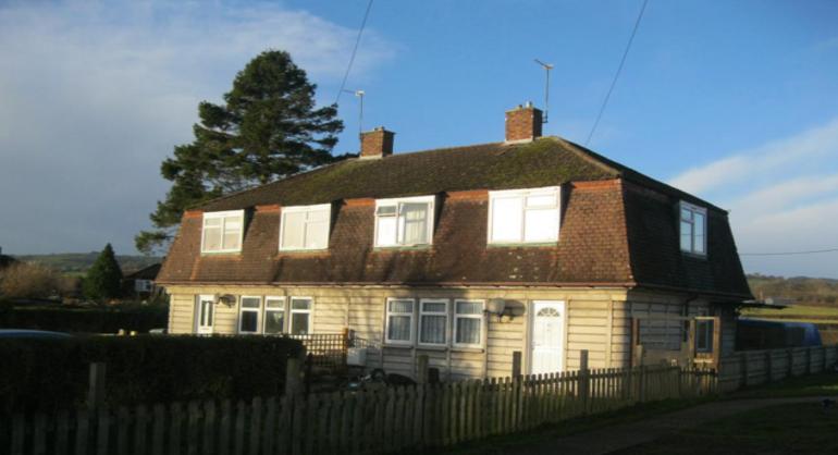 Shropshire Towns And Rural Housing Ewi Procurement